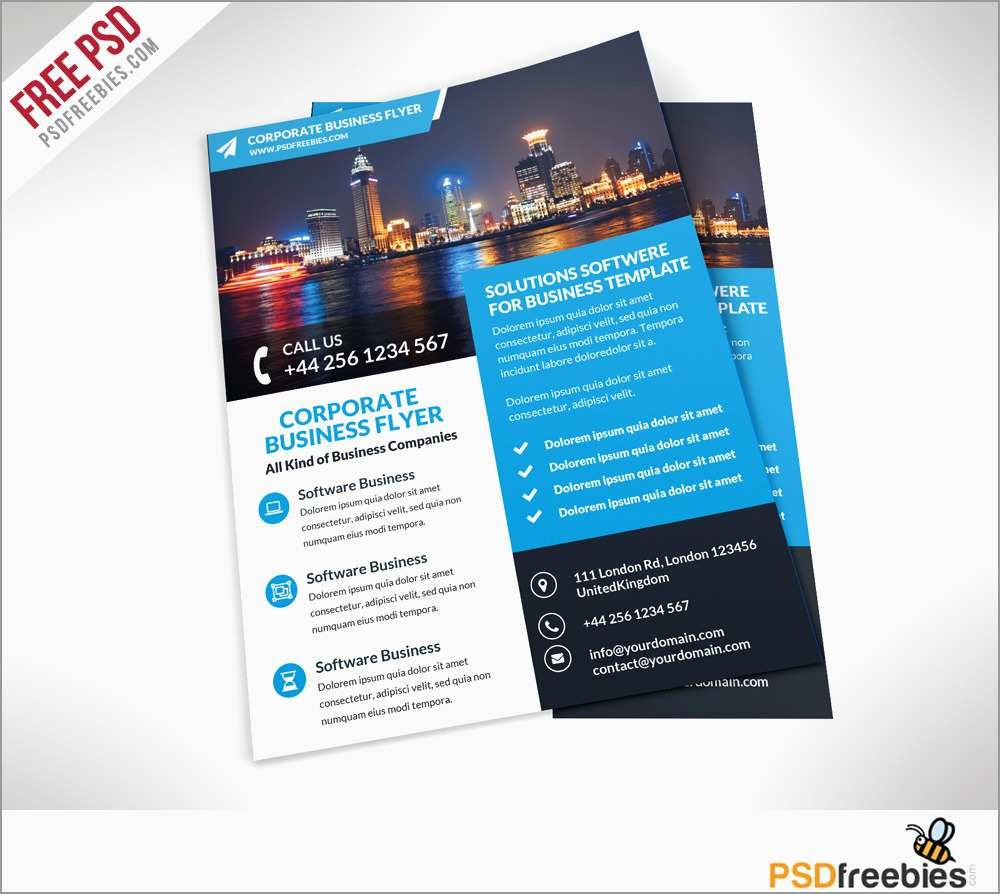 Fresh Free Printable Flyer Templates | Best Of Template - Business Flyer Templates Free Printable