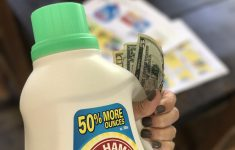 How To Never Pay Full Price For Laundry Detergent – The Krazy Coupon – Free Printable Gain Laundry Detergent Coupons