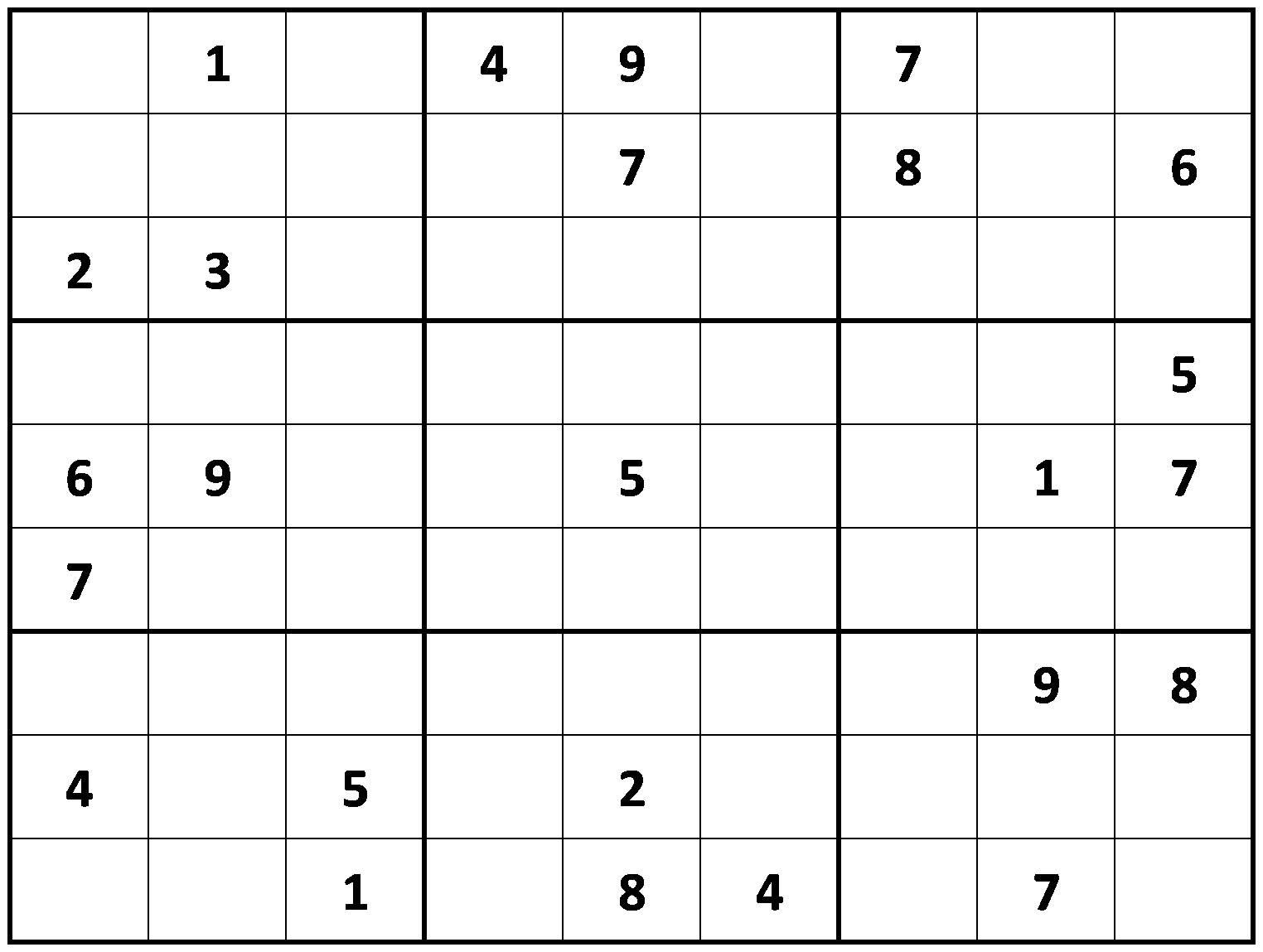 Images: 16 X 16 Sudoku Printable, - Best Games Resource - Sudoku 16X16 Printable Free