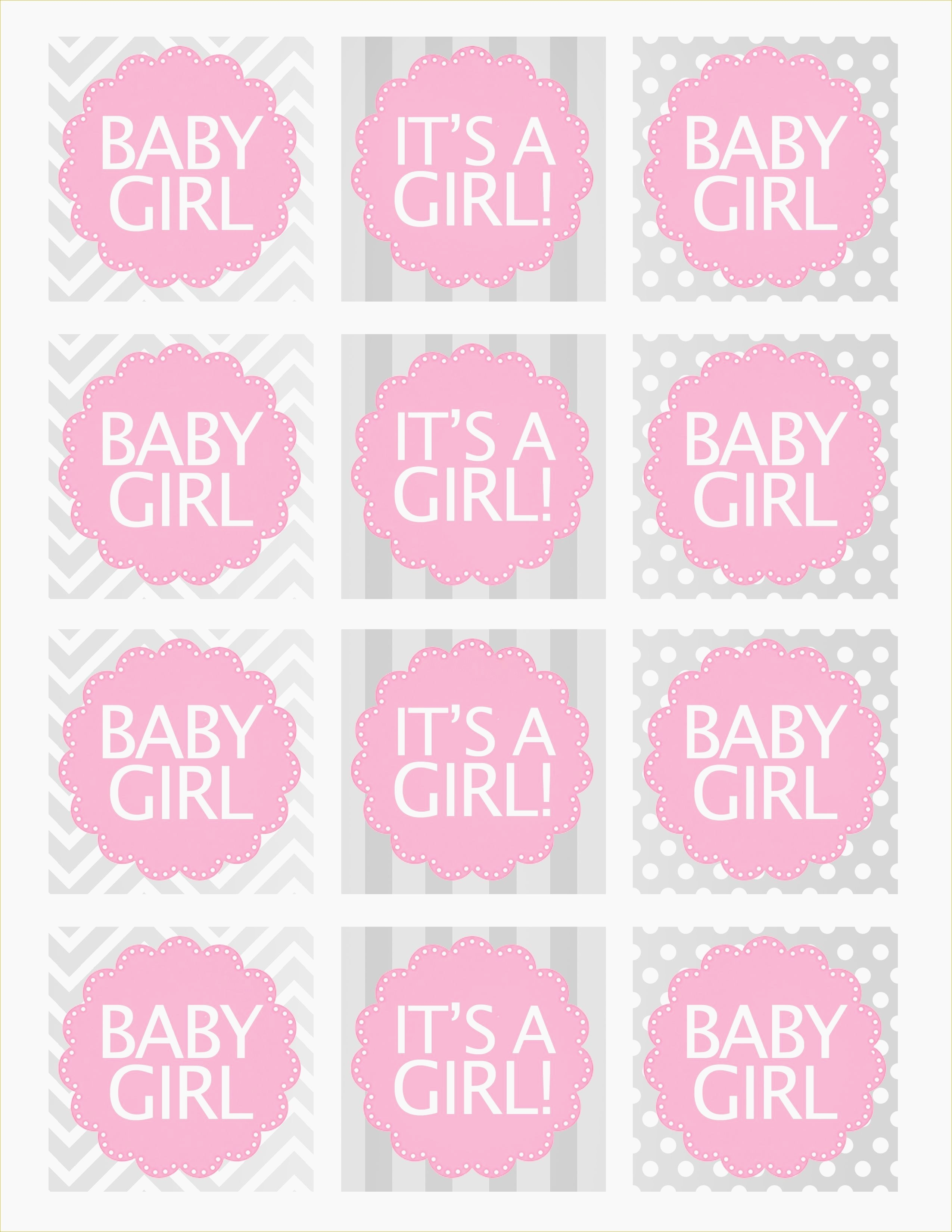 Inspirational Elephant Baby Shower Templates   Www.pantry-Magic - Free Printable Baby Shower Favor Tags