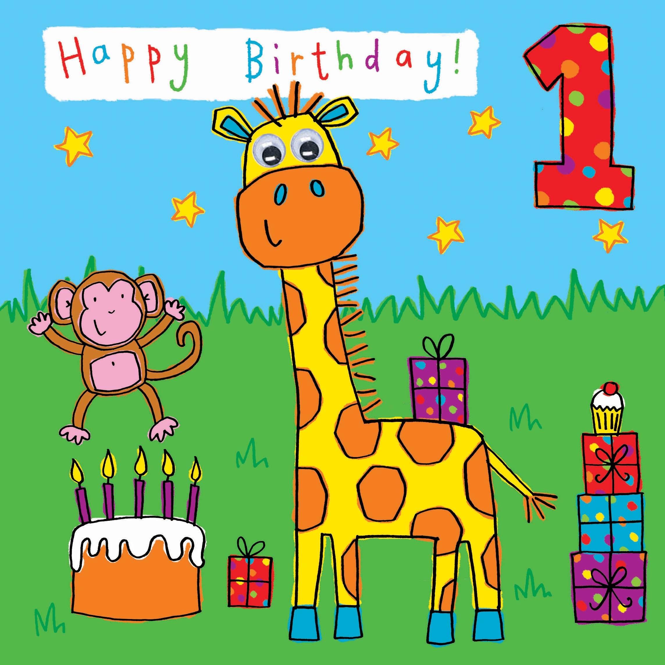 Kids Cards, Kids Birthday Cards - Free Printable Kids Birthday Cards Boys
