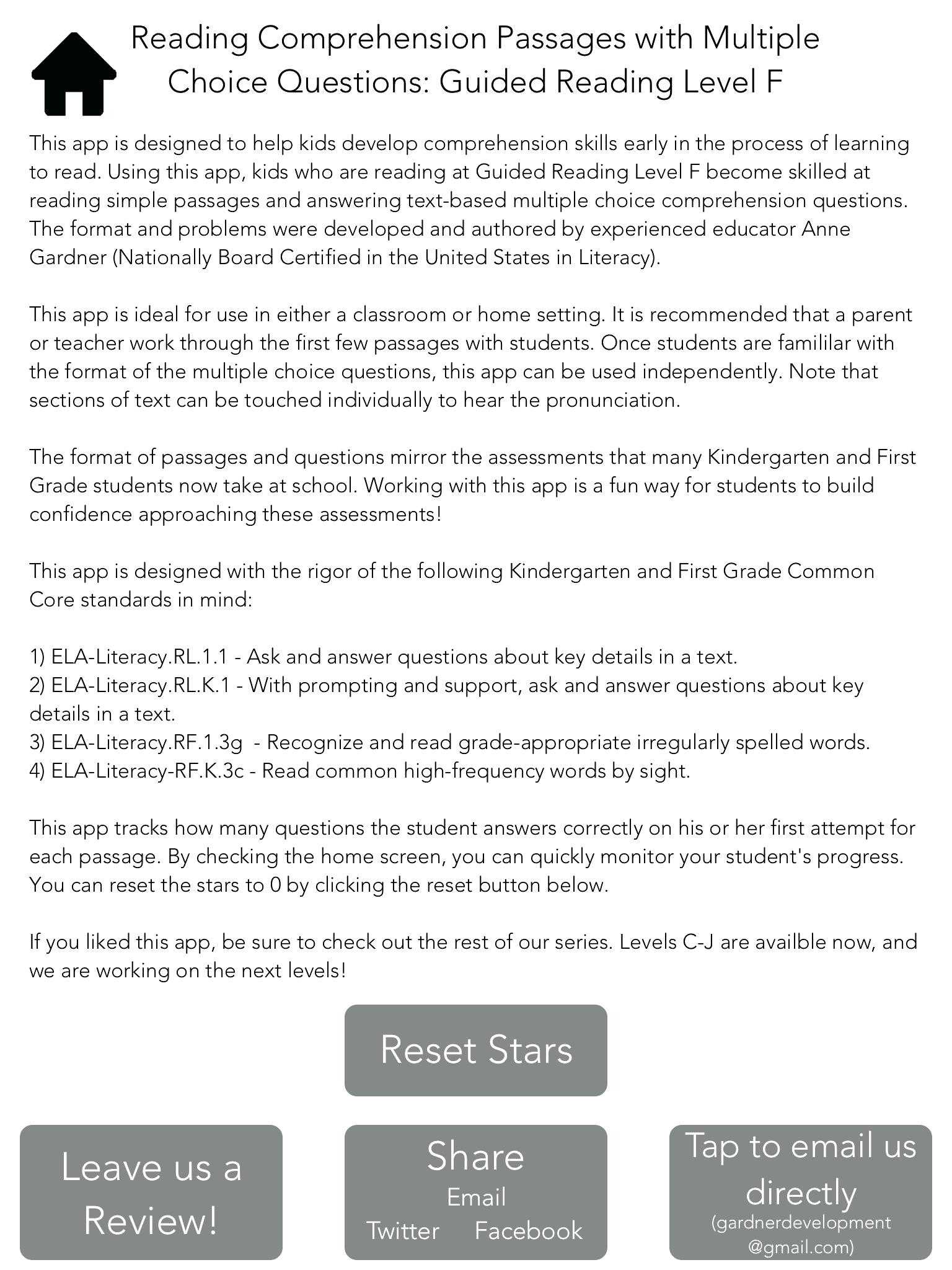 Kindergarten Reading Assessment Printable Free Printable - Free Printable Reading Assessment Test