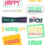 Kindness Cards {Free Printable}   Printables For Parents   Kindness   Free Printable Kindness Cards