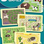 Make Review Fun With These 5 Free Printable File Folder Games – Free Printable File Folder Games