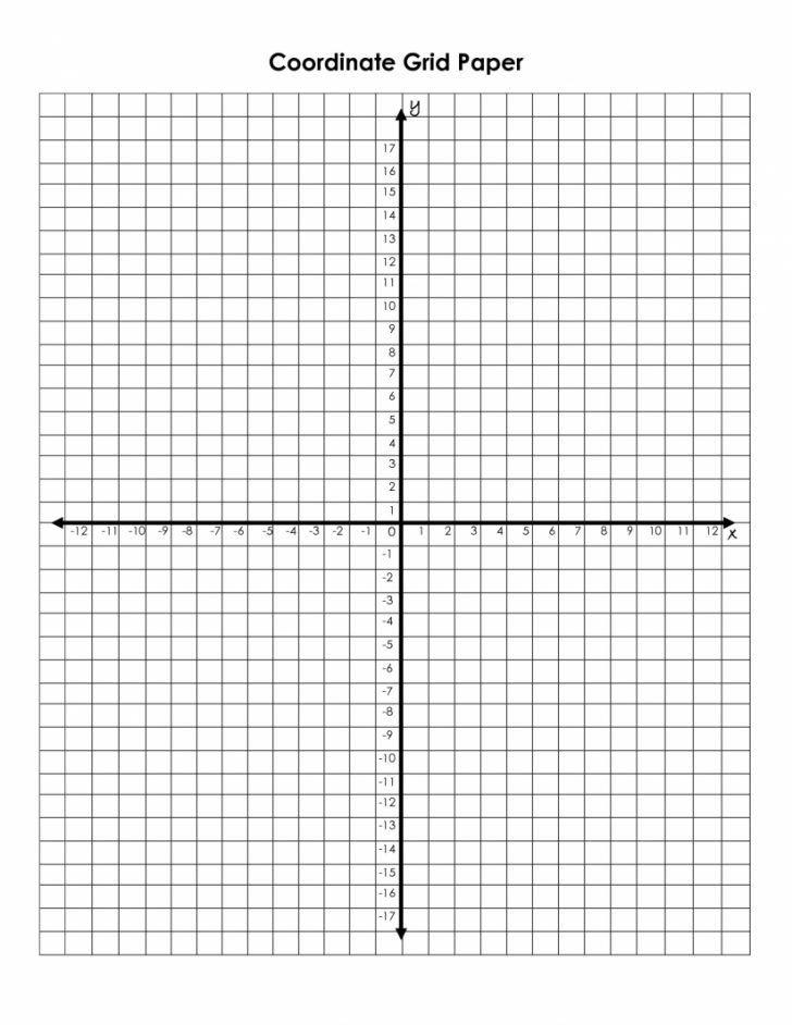 Free Printable Christmas Coordinate Graphing Worksheets