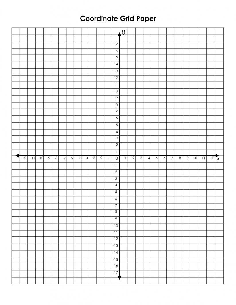 Math : Best Photos Of 4 Coordinate Grids With Numbers Grid Math - Free Printable Christmas Coordinate Graphing Worksheets