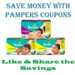 Pampers Coupons For Canada (Printable) | Projects To Try | Newborn   Free Printable Coupons For Baby Diapers