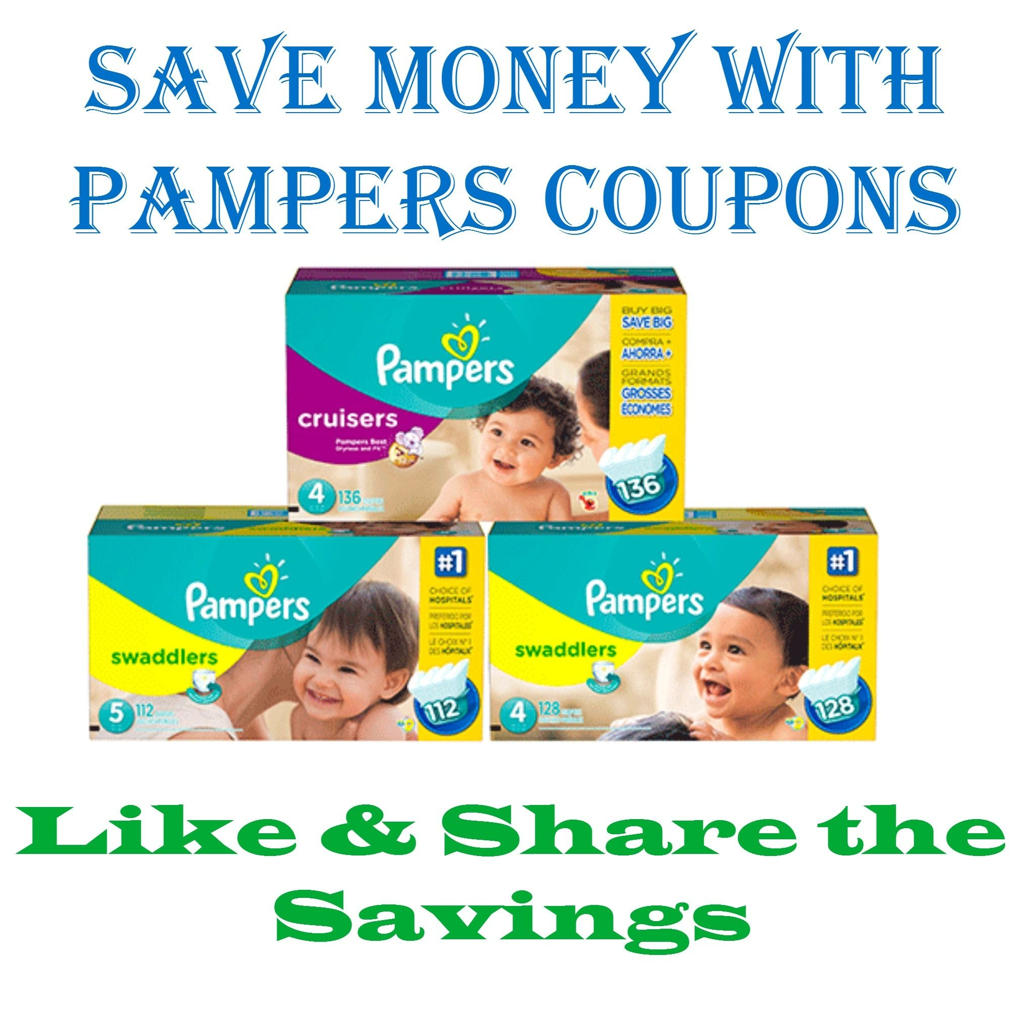 Pampers Coupons For Canada (Printable) | Projects To Try | Newborn - Free Printable Coupons For Baby Diapers