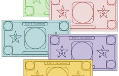 Play Money To Customize I'm Going To Use These To Insert Site Words – Free Printable Play Money Sheets