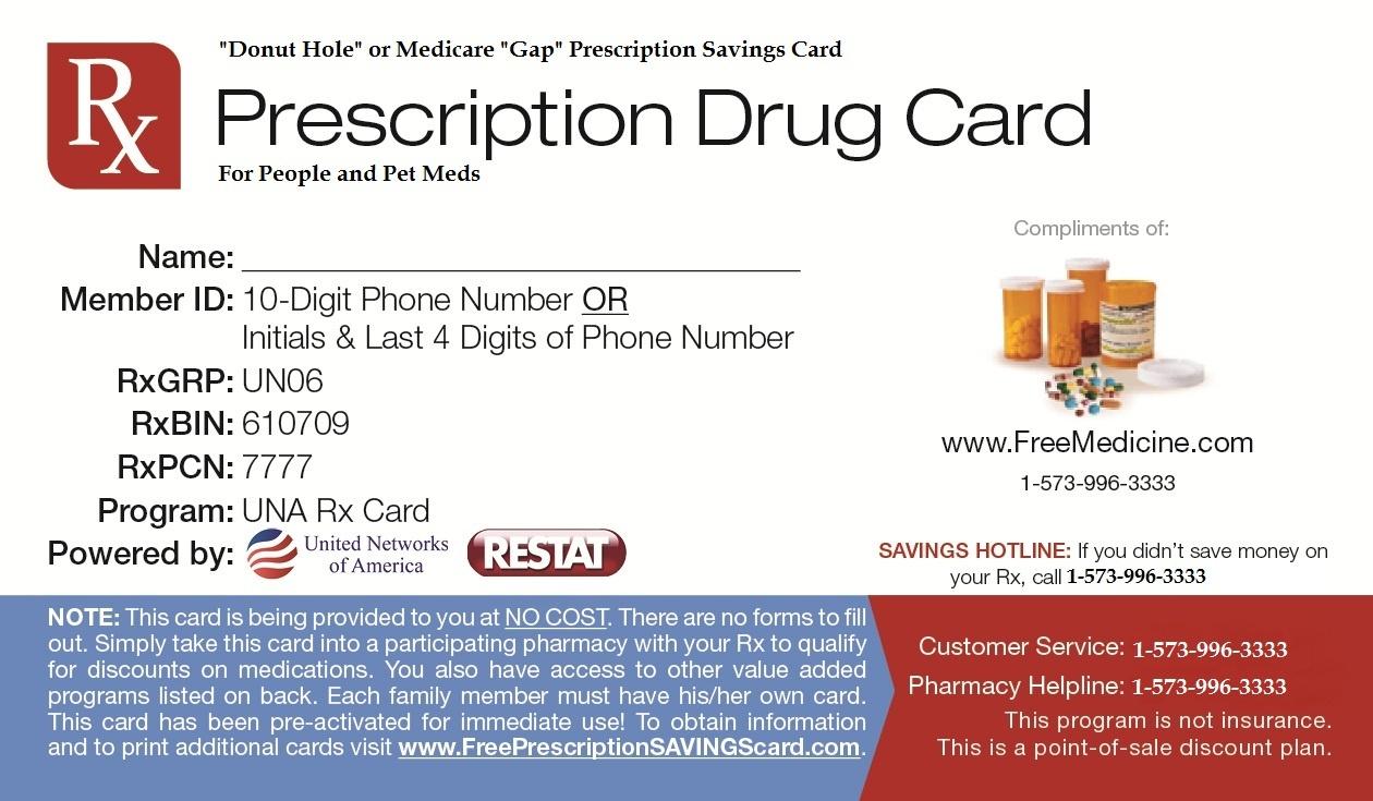 Prescriptionassistanceprogram: June 2012 - Free Printable Prescription Coupons
