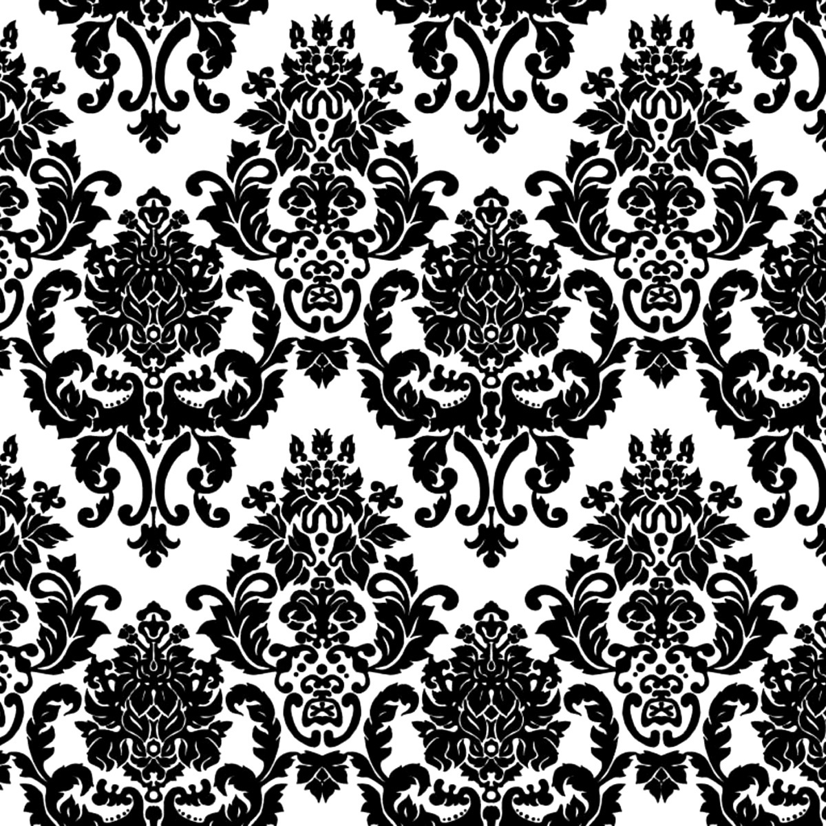 Printable Black And White Wallpaper   Chart And Printable World - Free Printable Wallpaper Patterns