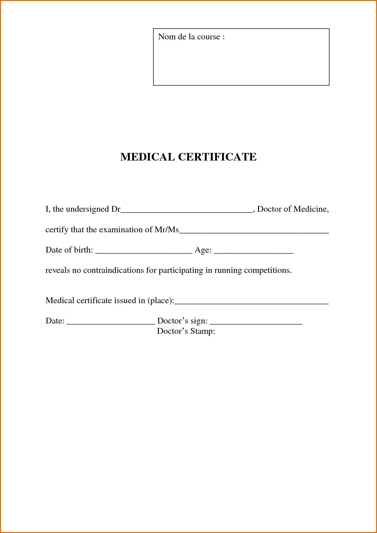 Printable Doctors Note Free Free Printable Doctors Note   Payroll In - Free Printable Doctor Notes