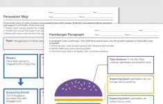 Printable Graphic Organizers To Help Kids With Writing – Free Printable Graphic Organizers