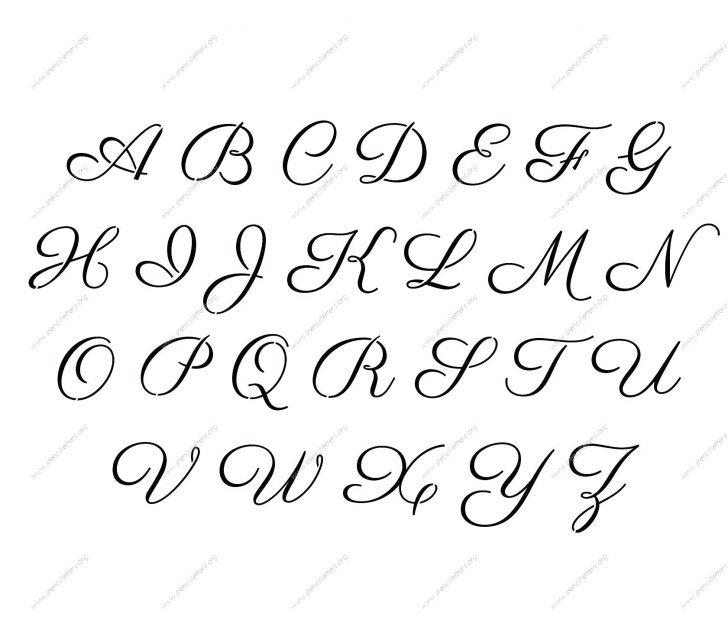 Free Printable Greek Letters