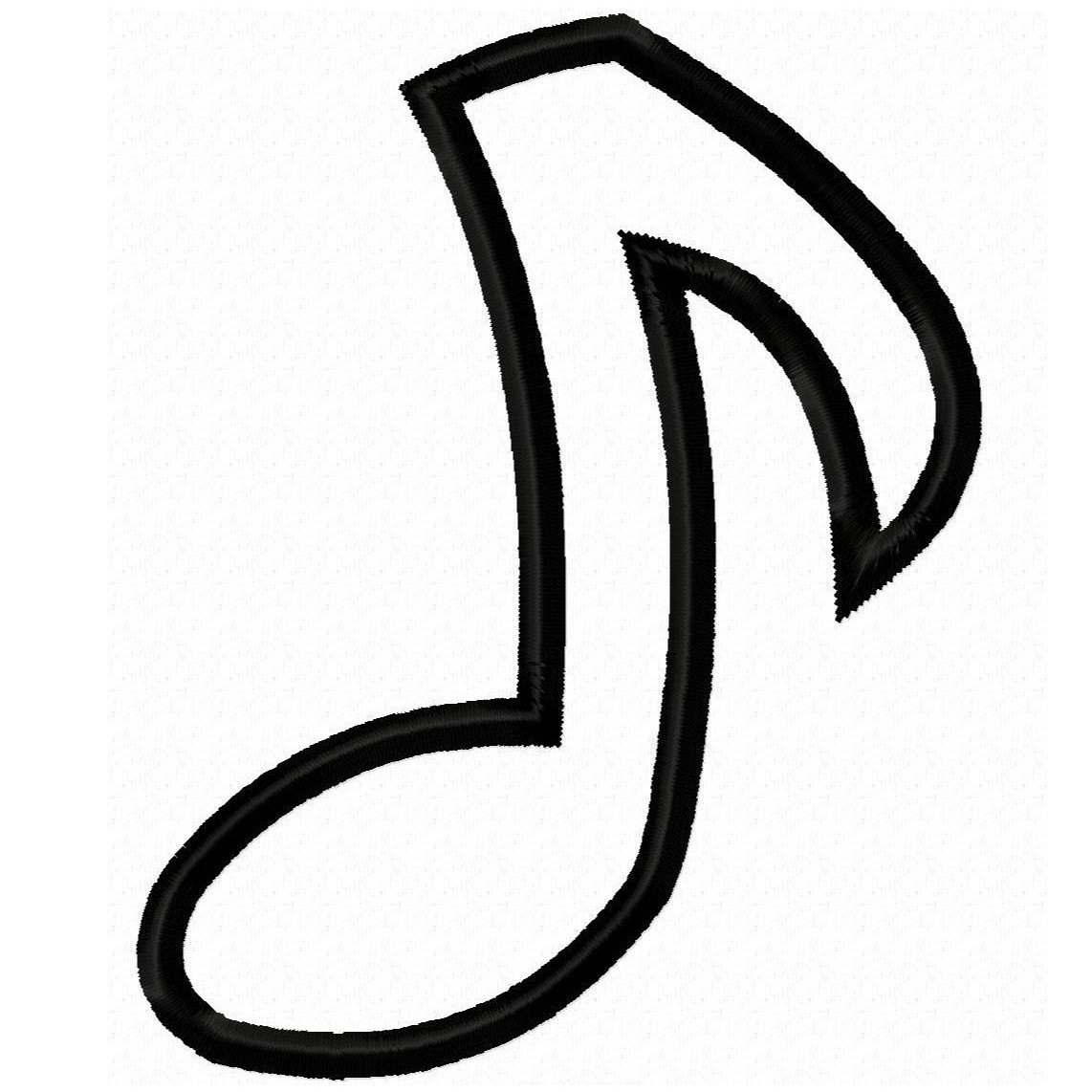 Printable Music Notes | Free Download Best Printable Music Notes On - Free Printable Pictures Of Music Notes
