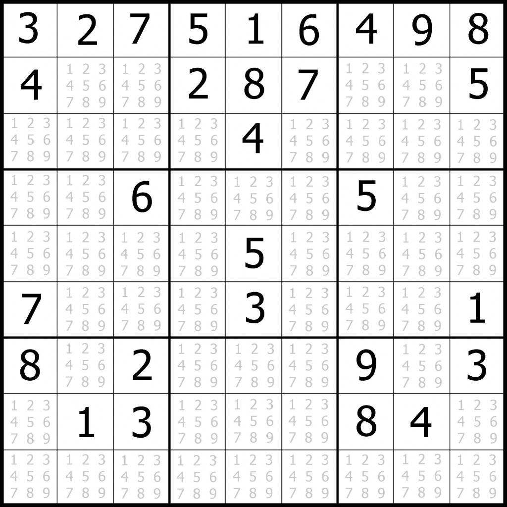 Printable Sudoku Free - Part 4 - Sudoku 16X16 Printable Free