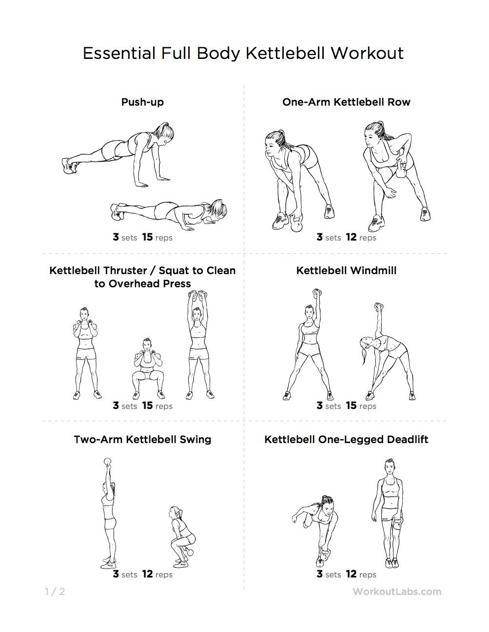 Printable Workout Plans For Men | Hauck Mansion - Free Printable Workout Plans
