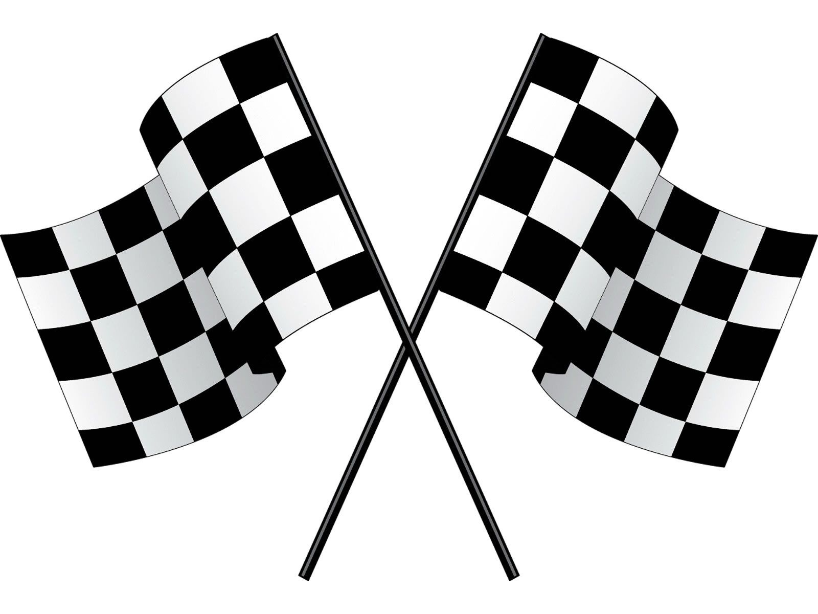 Racing Flags Clip Art - Findyourduck   Cricut In 2019   Checkered - Free Printable Checkered Flag Banner