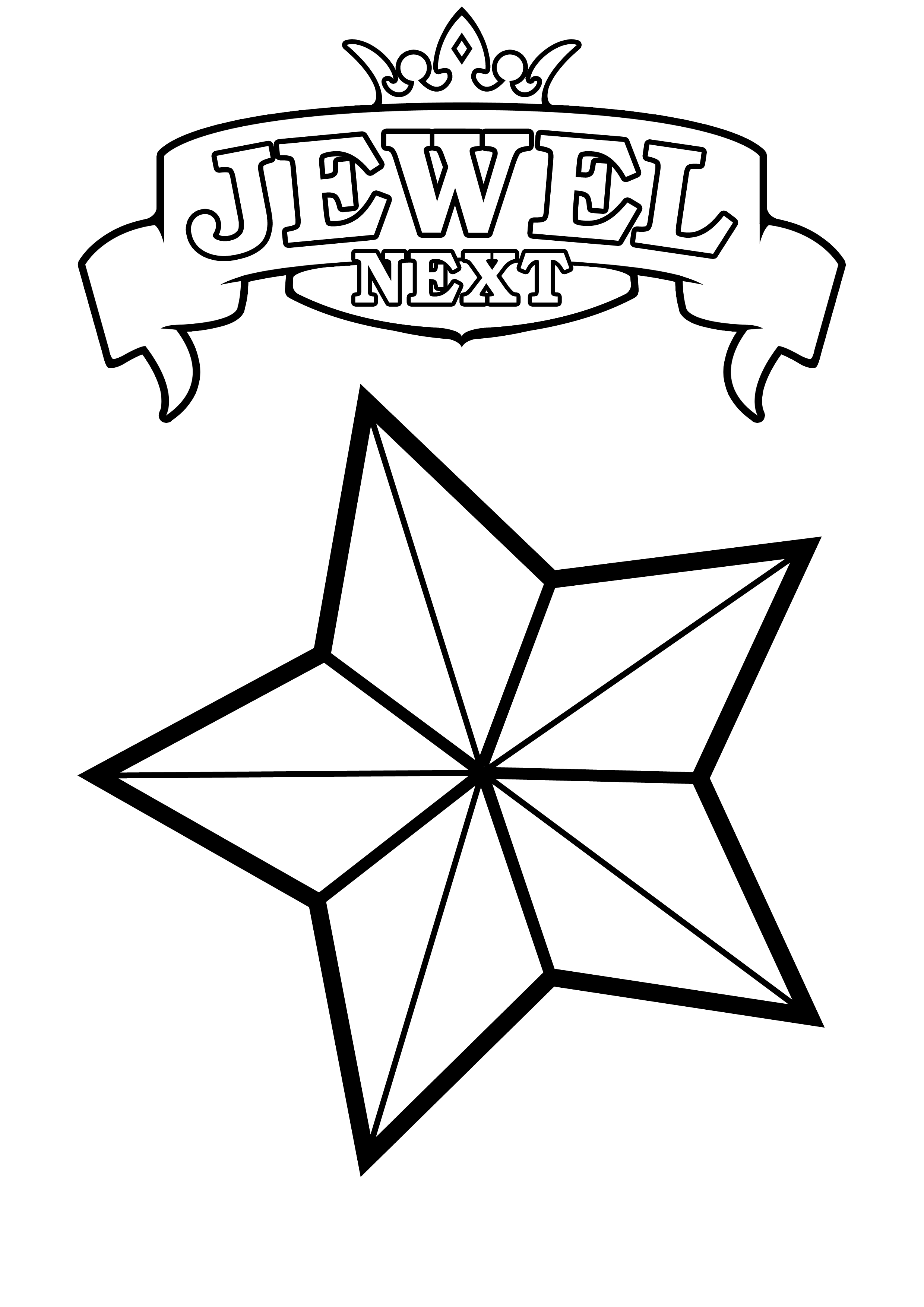 Stars Coloring Pages Free Printable Star Coloring Pages For Kids - Free Printable Stars