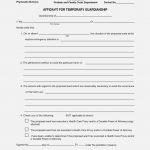 Ten Things You Probably   Realty Executives Mi : Invoice And Resume   Free Printable Temporary Guardianship Form