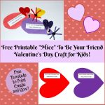 Valentine's Day Crafts For Kids | Wikki Stix   Free Printable Valentines Day Cards For Parents