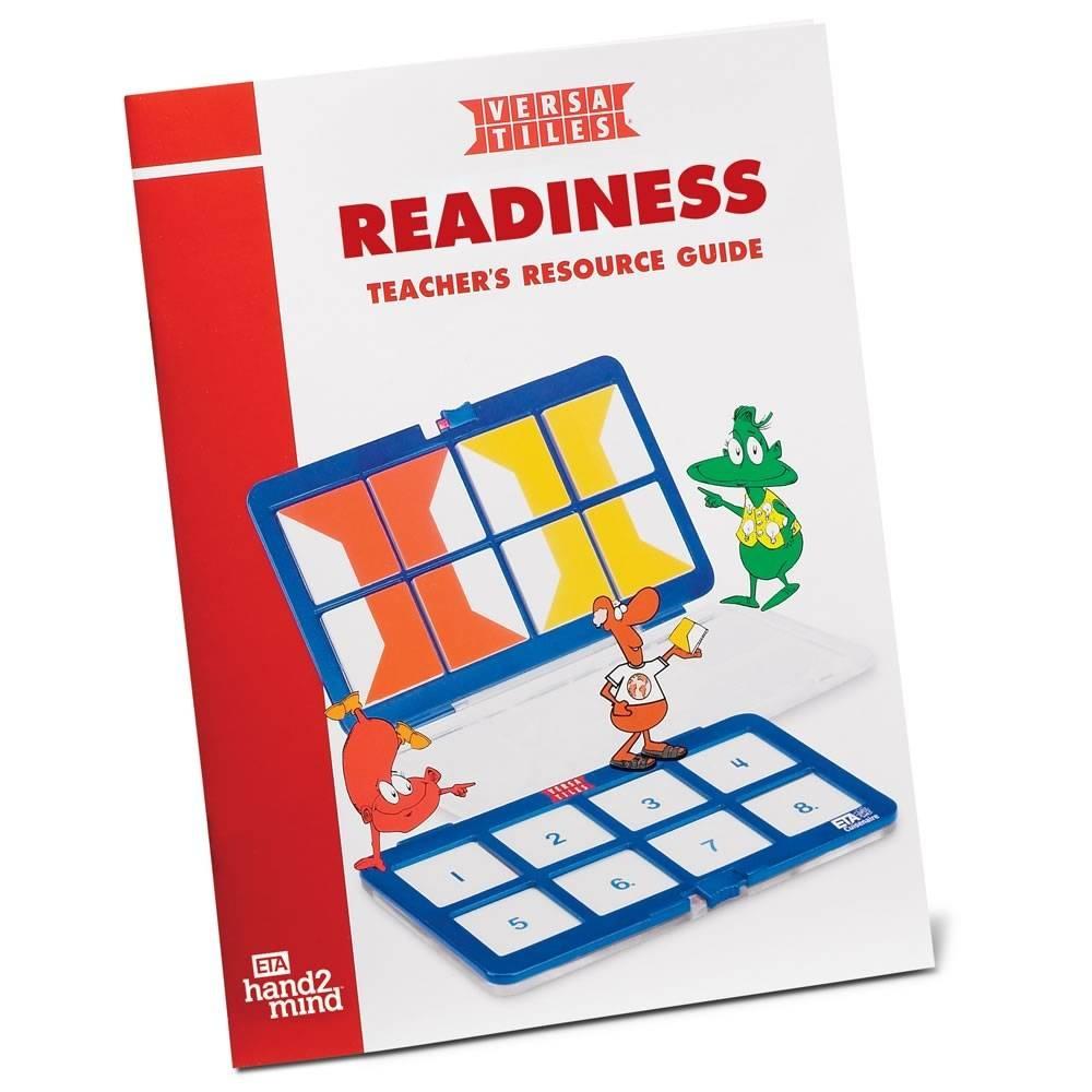 Versatiles Kindergarten Starter Set   Eta Hand2Mind - Free Printable Versatiles Worksheets