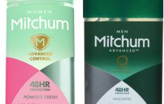 Walgreens: Free Mitchum Deodorant – Free Printable Coupons For Mitchum Deodorant