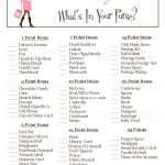 Whats In Your Cell Phone Game Free Printable (87+ Images In   What's In Your Cell Phone Game Free Printable