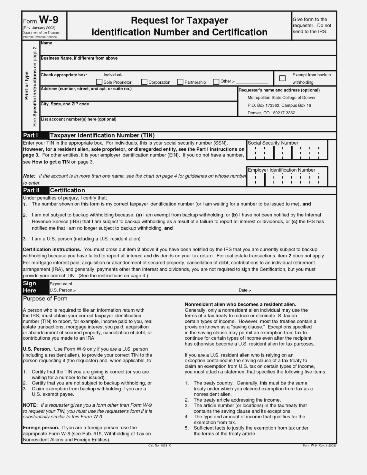 Why Is Everyone Talking About   The Invoice And Form Template - W9 Form Printable 2017 Free
