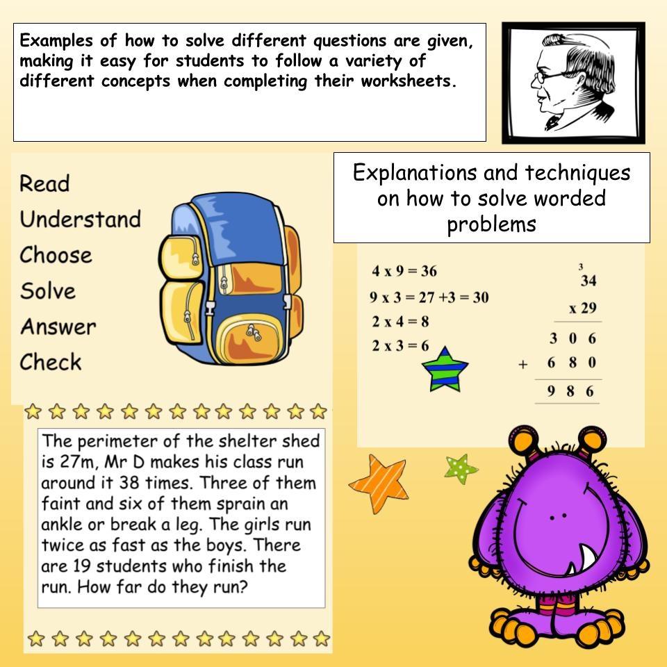 Worksheet : 8Th Standard Mathematics Grade Algebra Worksheets - Free Printable Worksheets On Africa