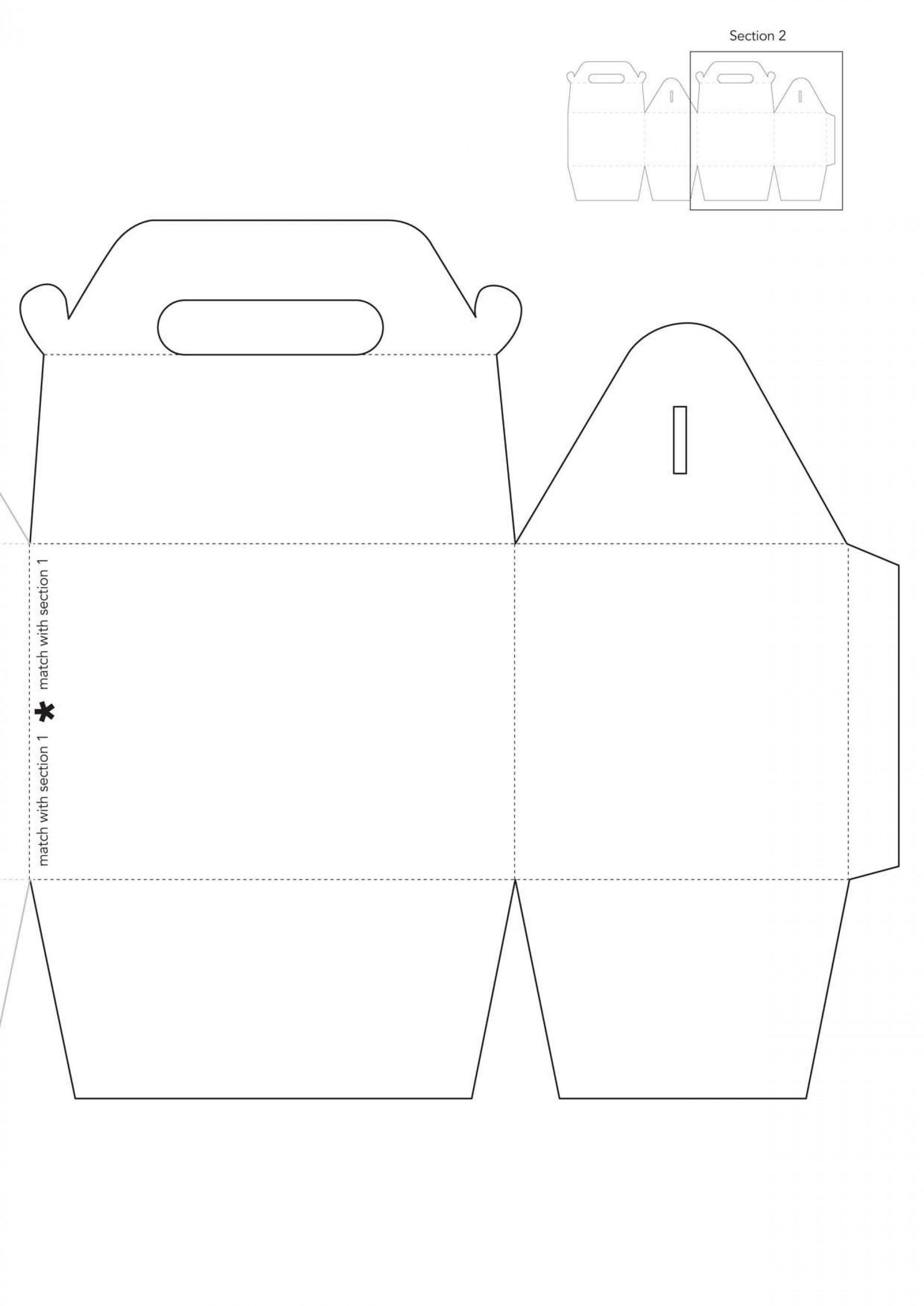 001 Gift Box Templates Free Printable Template Ideas Exceptional - Gift Box Templates Free Printable