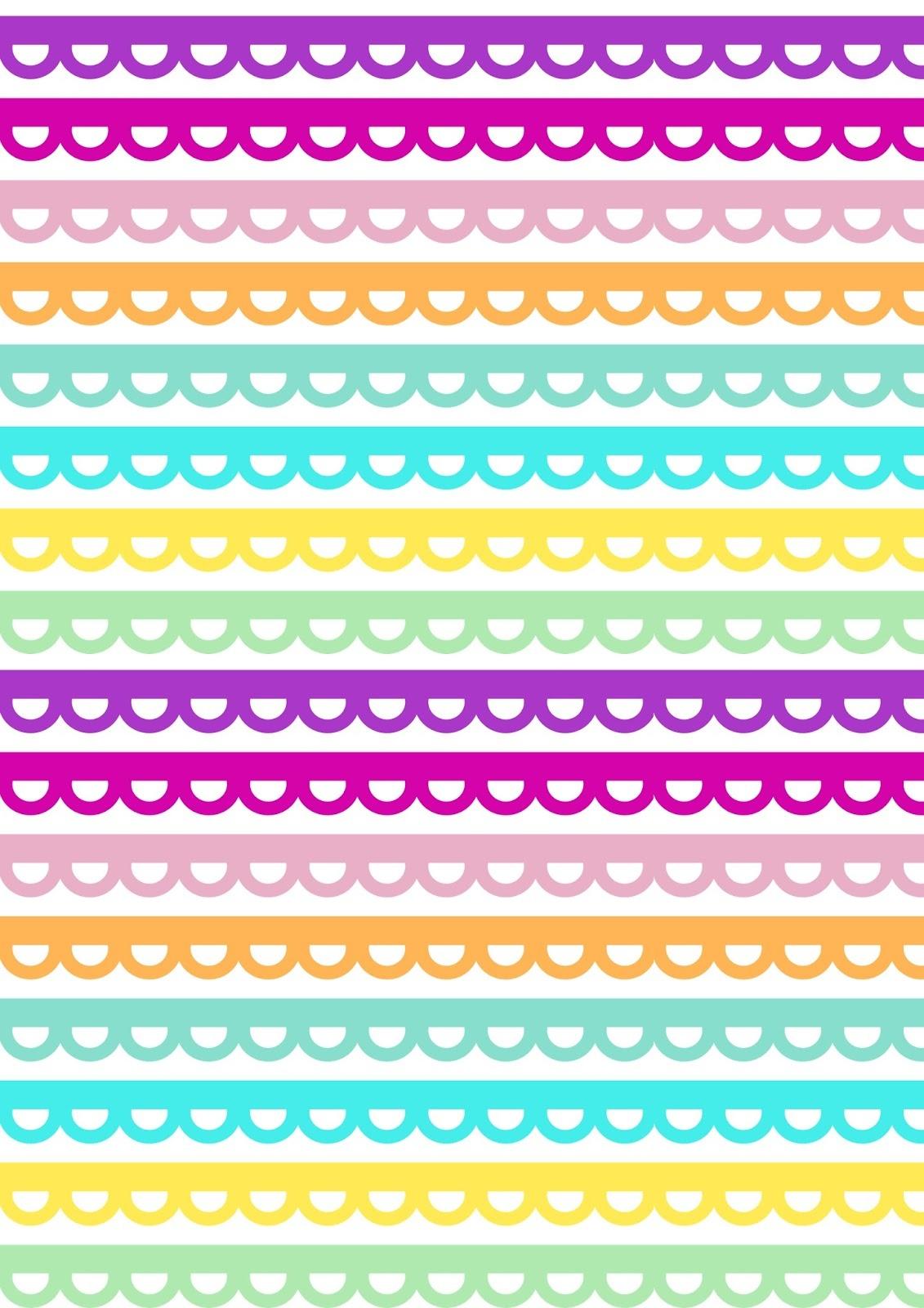12 Best Photos Of Free Printable Scrapbook Borders - Free Digital - Free Printable Borders For Scrapbooking