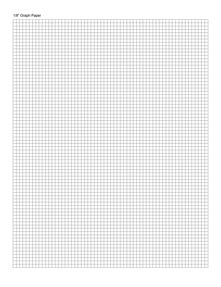 30+ Free Printable Graph Paper Templates (Word, Pdf) ᐅ Template Lab - Free Printable Grid Paper