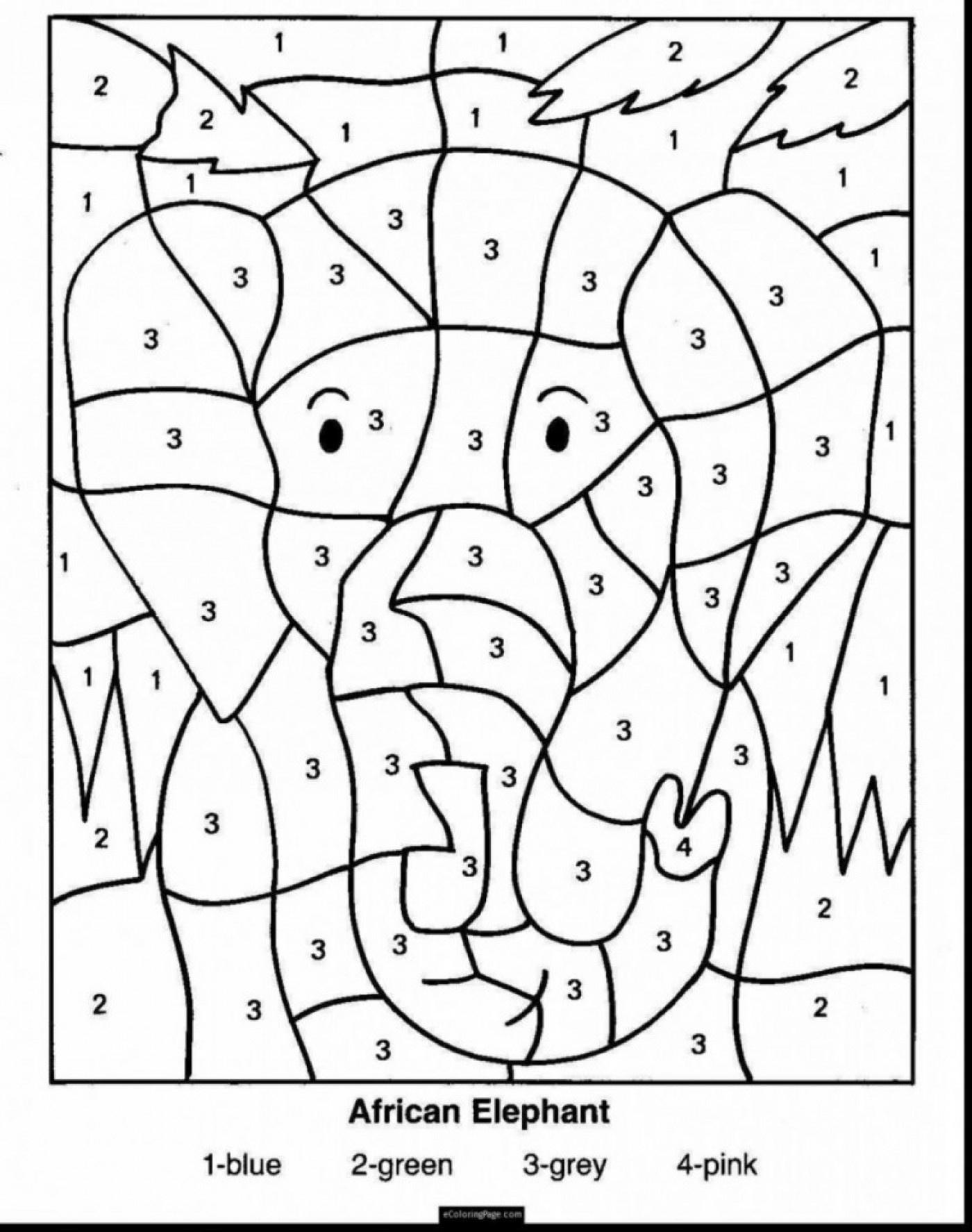 Free Printable Fun Math Worksheets For 4Th Grade   Free ...