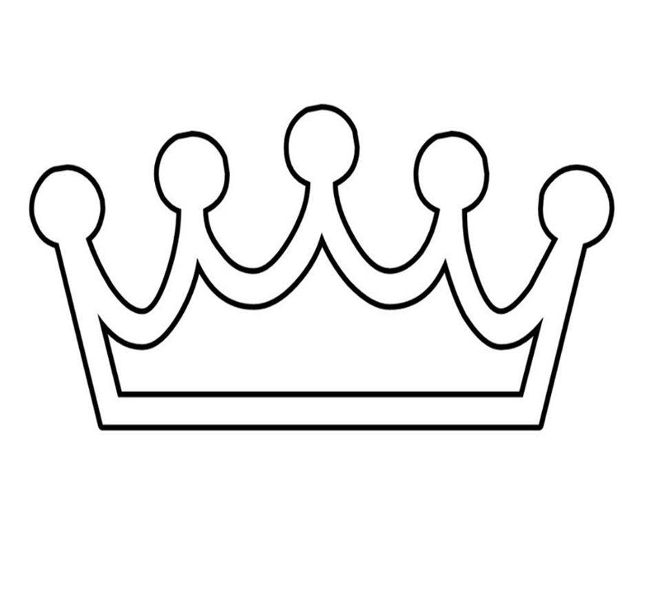 picture regarding Free Printable Crown called Free of charge Printable Crown Totally free Printable