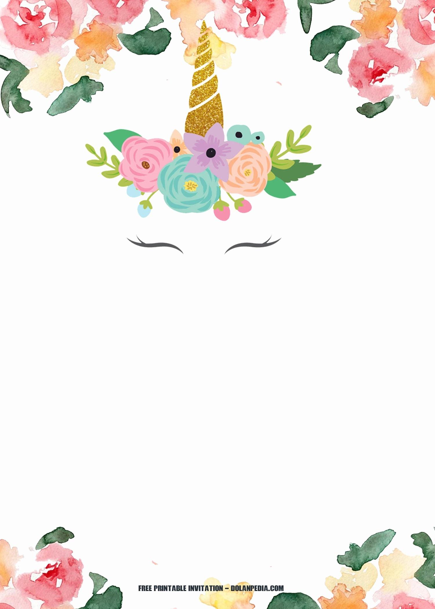 50 Free Party Invitation Templates | Culturatti - Free Printable Invitations Templates