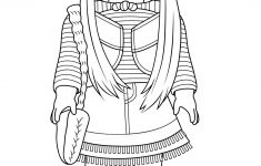 American Girl Mckenna Coloring Page | Free Printable Coloring Pages – Free Printable Coloring Pages For Girls