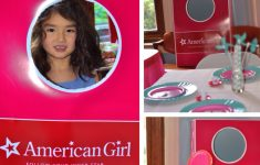 American Girl'-Themed Birthday Party Ideas | Parentmap – American Girl Party Invitations Free Printable