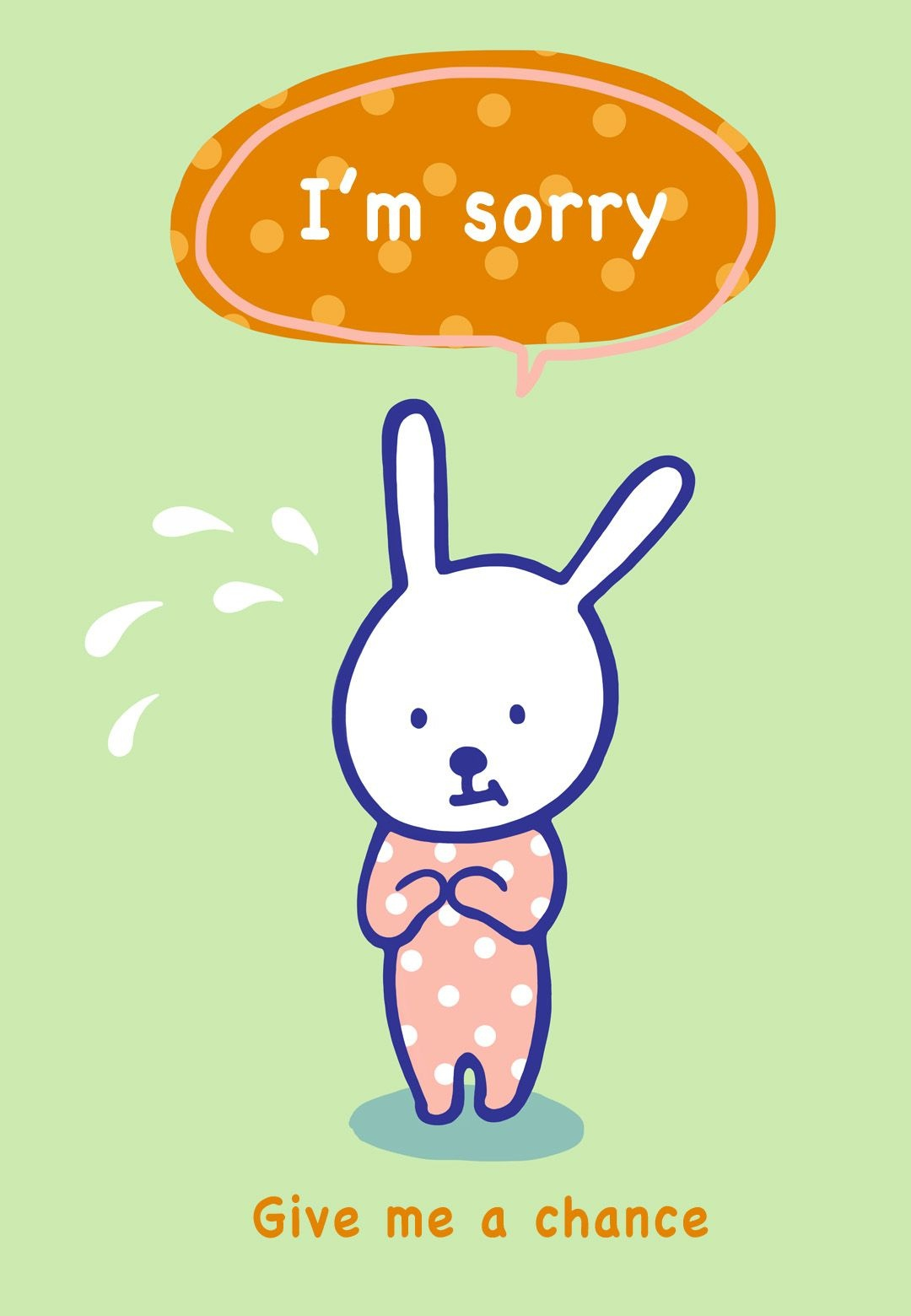 """Apology #card - Say """"i'm Sorry"""" With A Free #printable Card - Free Printable I Am Sorry Cards"""