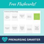 Ati Teas Science Flashcards | Nursing School Fun, We Can Do This   Free Printable Teas Test Study Guide