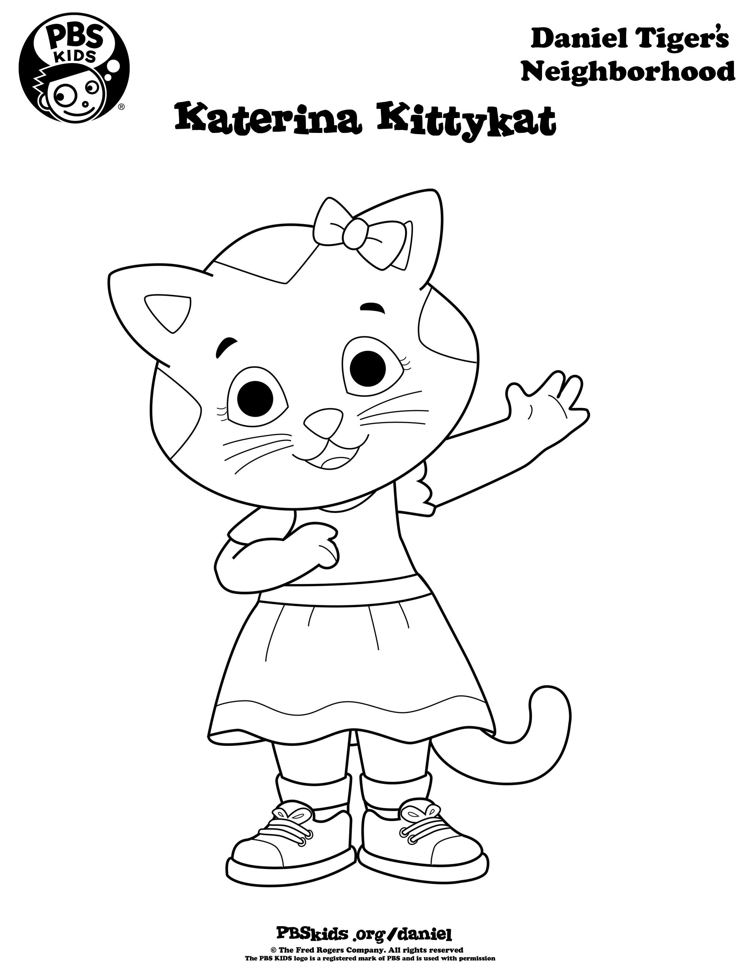 Coloring Ideas : Daniel Tiger Coloring Pages Best For Kids Ideas To - Free Printable Daniel Tiger Coloring Pages