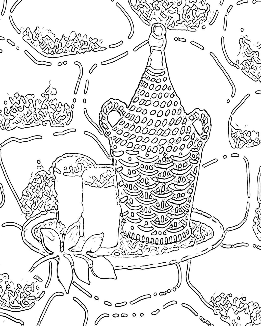 Coloring Page ~ Adult Coloring Books Nature Page Free Printable - Free Printable Nature Coloring Pages For Adults