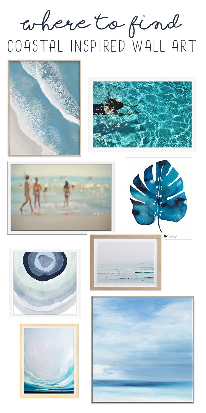 Decorating With Beach Photos - Free Printable Beach Wall Art - Free Printable Beach Pictures