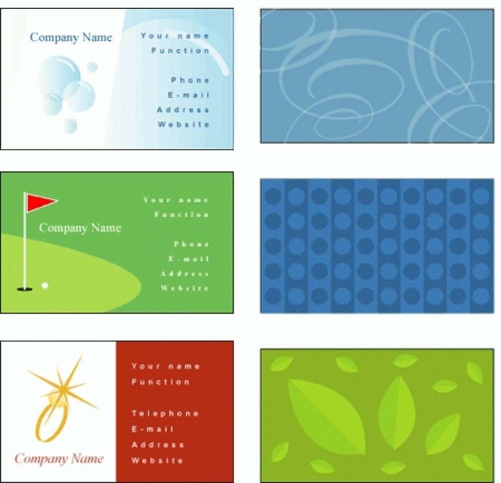 Design Your Business Cards Free Printable Online For Free   Business - Free Printable Cards Online