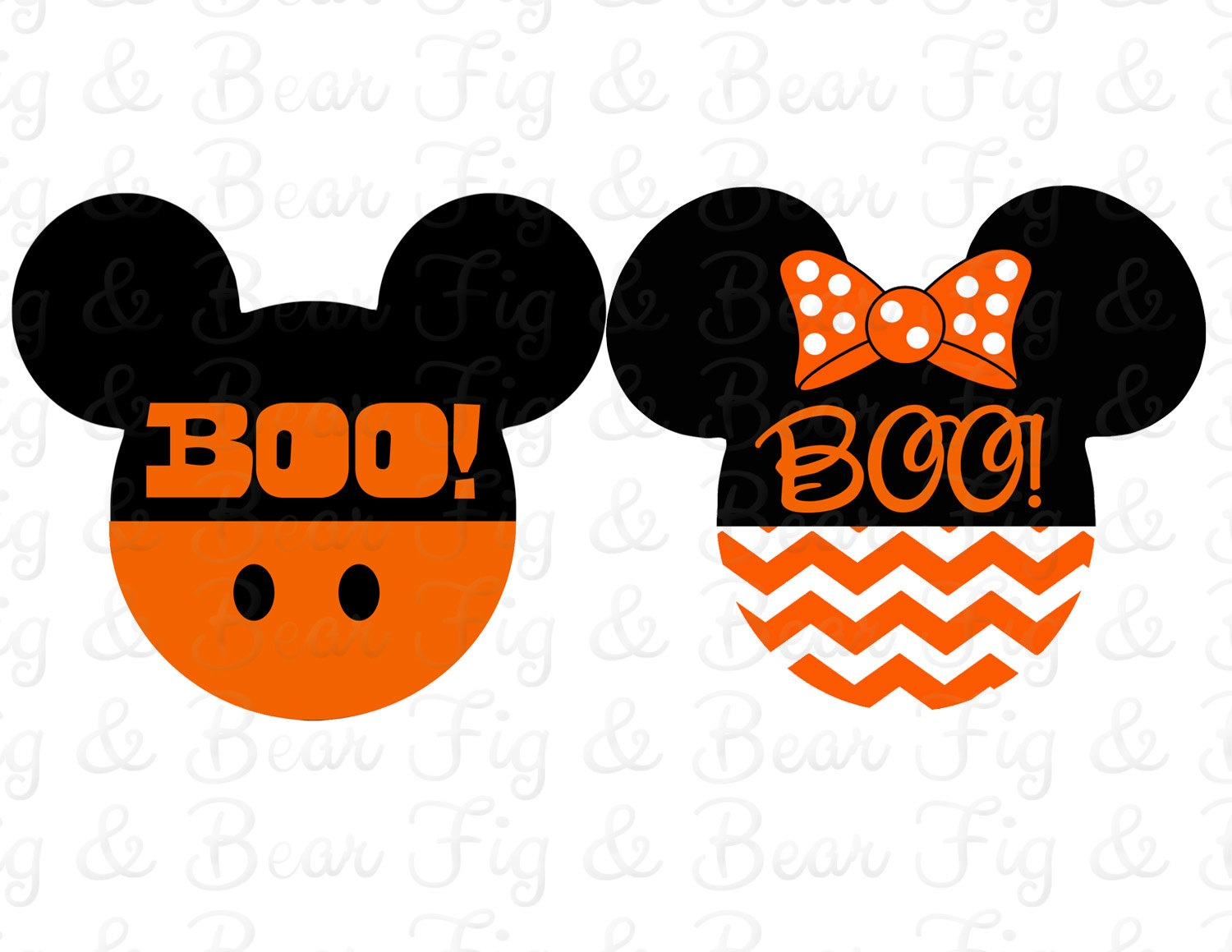 Disney Halloween Clipart Free | Free Download Best Disney Halloween - Free Printable Halloween Iron Ons