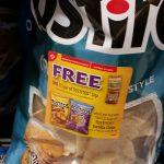 Food Lion: Free Tostitos Or Frito Lay Dip Deal   Free Printable Frito Lay Coupons