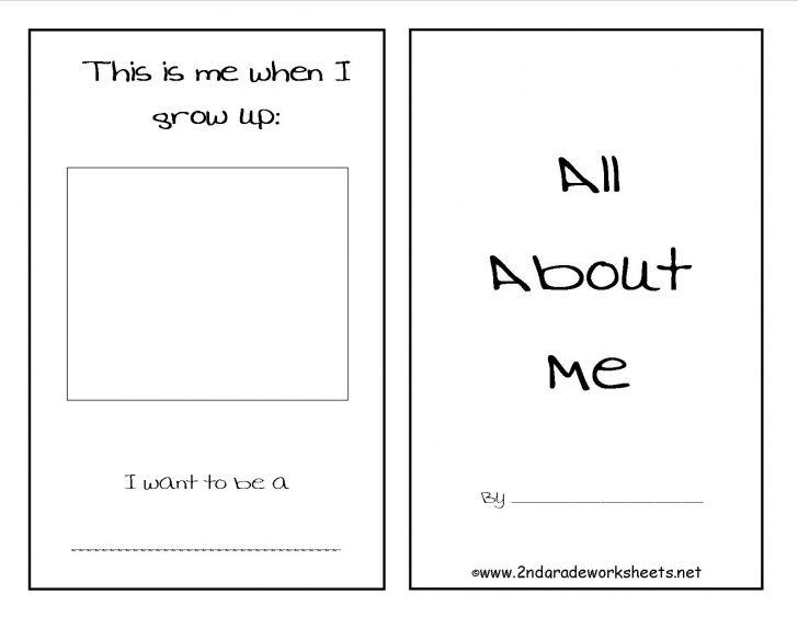 Free Printable Classroom Worksheets