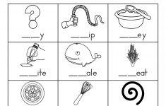 Free Digraph Wh: Phonics Word Work {Multiple Phonograms} | Primary – Free Printable Grade 1 Phonics Worksheets