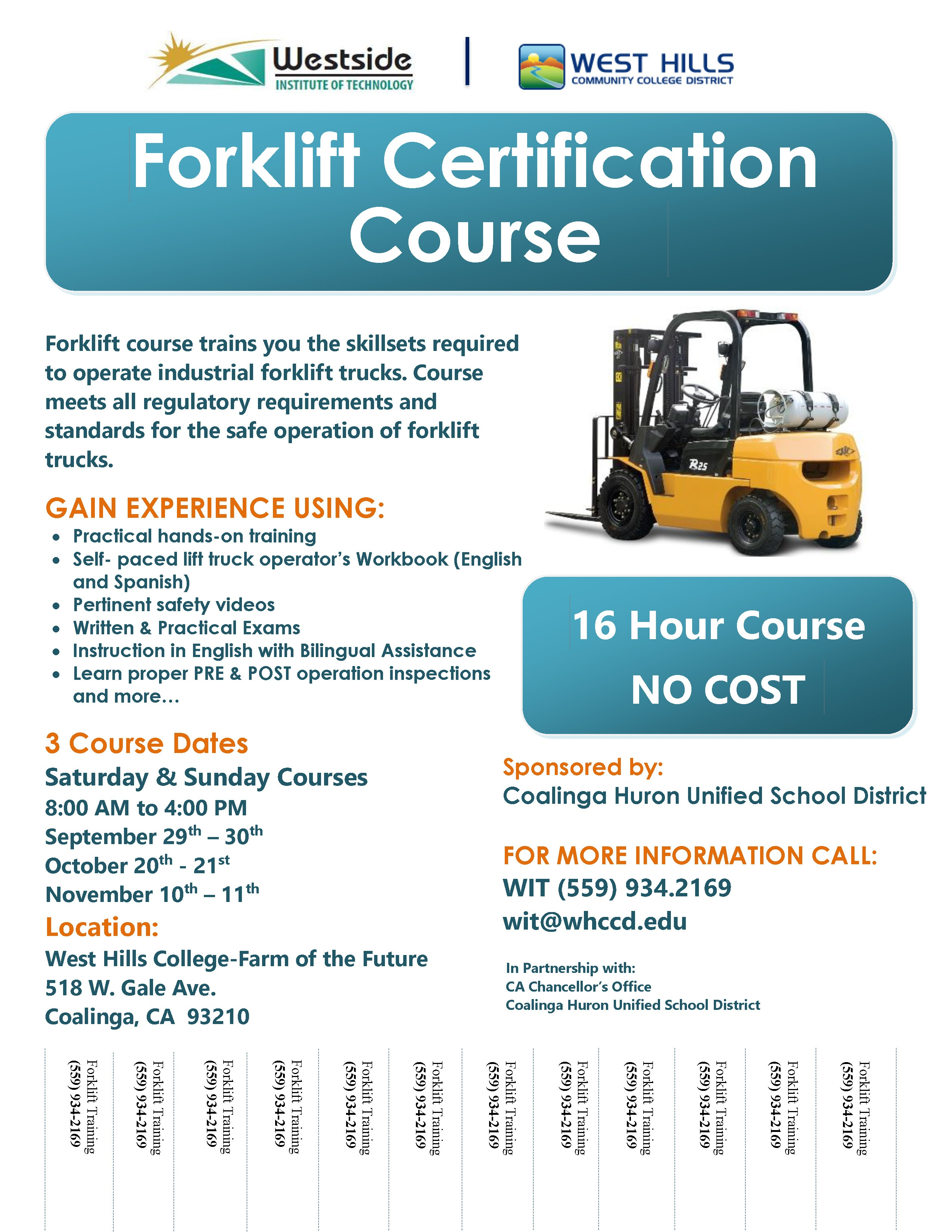 Free Forklift Certification Card Template Download Forklift - Free Printable Forklift Certification Cards