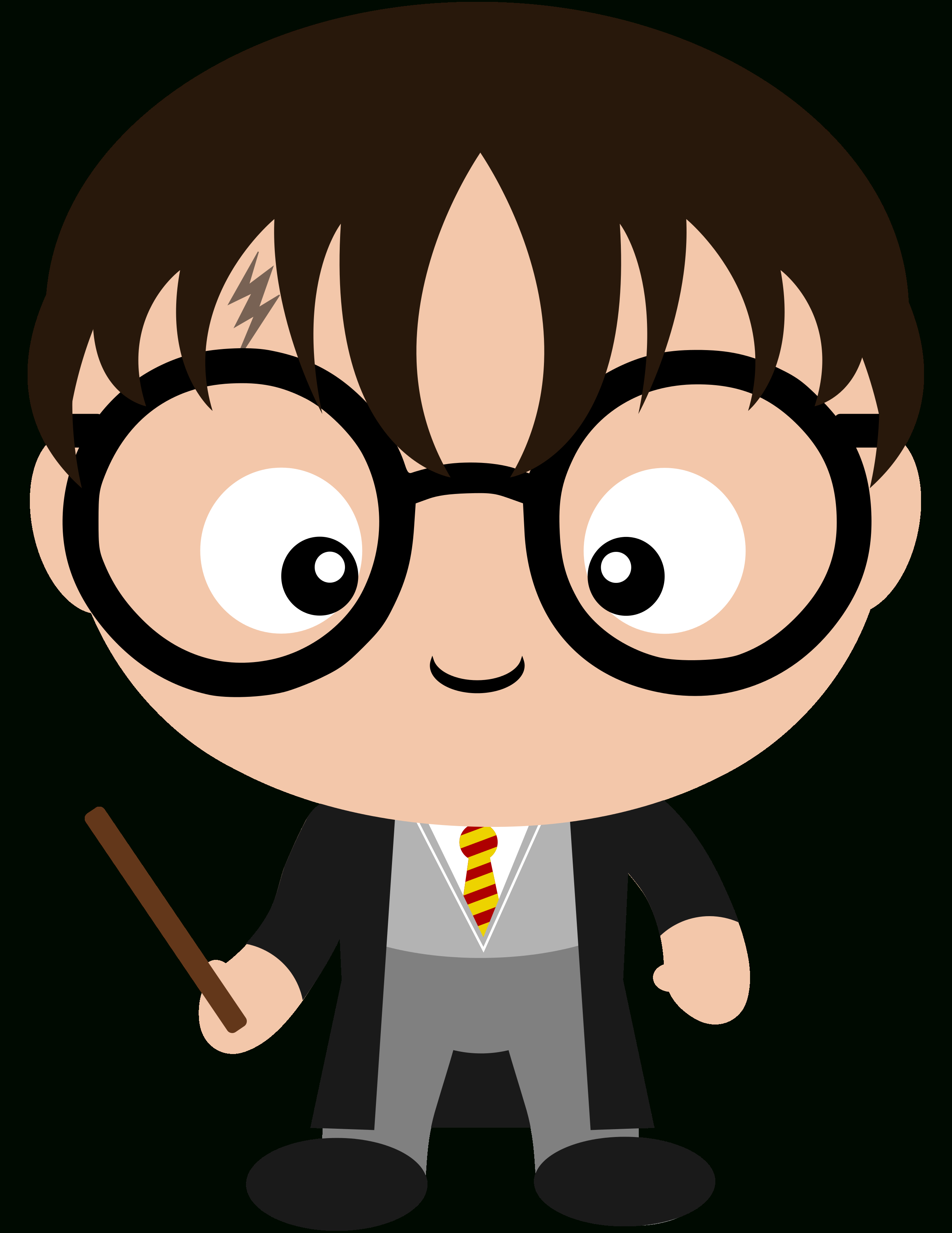 Free Harry Potter Clipart   Free Download Best Free Harry Potter - Free Printable Harry Potter Clip Art